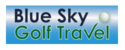 Blue Sky Golf Travel