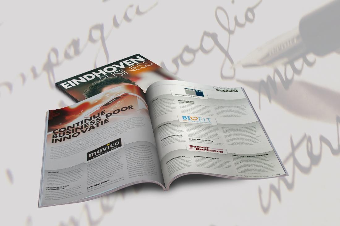 Website maken Grafisch ontwerp Design flyer folder boekje tekstschrijver JC Klaassen Jorrit Klaassen
